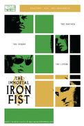 Immortal Iron Fist Vol 1 16