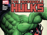 Incredible Hulks Vol 1 629