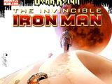 Invincible Iron Man Vol 2 17