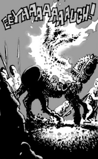 Jack's Ancestor (Earth-616) from Haunt of Horror Lovecraft Vol 1 1 0001
