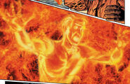 Jonathan Storm (Earth-616) from Fantastic Four First Family Vol 1 1 0001