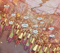 Kamala's Golems (Earth-616) from Ms. Marvel Vol 4 5 001