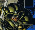 Klaus Voorhees (Earth-10995) from Spider-Man Heroes & Villains Collection Vol 1 45 0001