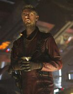 Kraglin Obfonteri (Earth-199999) from Guardians of the Galaxy Vol. 2 (film) 001