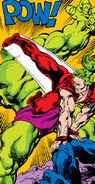 Leonard Samson (Earth-616) and Bruce Banner (Earth-616) from Incredible Hulk Vol 1 317 002