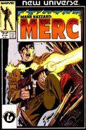 Mark Hazzard Merc Vol 1 11