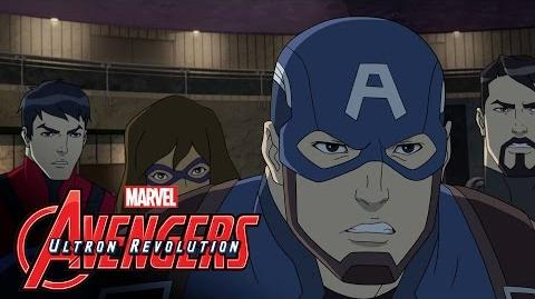 Marvel's Avengers Assemble Season 3 11
