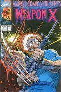 Marvel Comics Presents Vol 1 81