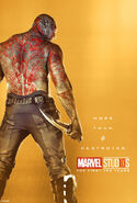 Marvel Studios The First 10 Years poster 025