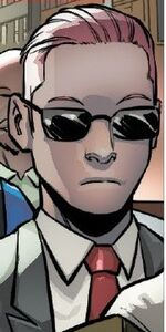 Matthew Murdock (Earth-1048) from Marvel's Spider-Man- City at War Vol 1 2 001