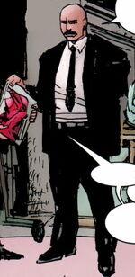 Melvin Potter (Earth-12121) Daredevil End of Days Vol 1 4