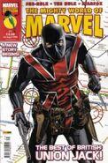 Mighty World of Marvel Vol 3 71