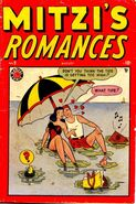 Mitzi's Romances Vol 1 9