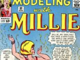 Modeling With Millie Vol 1 32