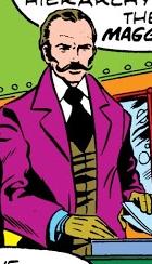 Moran (Earth-616) from Marvel Team-Up Vol 1 65 001