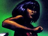 Nakia Shauku (Earth-616)