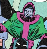 Nathaniel Richards (Kang) (Earth-17122) from Avengers Vol 1 676 0001