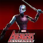 Nebula (Earth-12131) Marvel Avengers Alliance 002