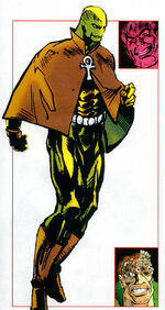 Norman Harrison (Earth-616) from All-New Official Handbook of the Marvel Universe Update Vol 1 2 0001