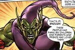 Norman Osborn (Earth-52136) from What If Aunt May Had Died Instead of Uncle Ben? Vol 1 1 0001