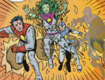 O-Force (Earth-616) from X-Statix Vol 1 1 001