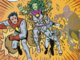 O-Force (Earth-616)