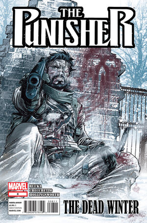 Punisher Vol 9 8