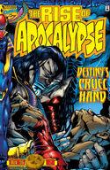 Rise of Apocalypse Vol 1 2