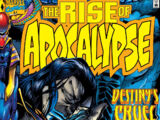 Rise of Apocalypse Vol 1 2