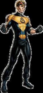 Samuel Guthrie (Earth-12131) from Marvel Avengers Alliance 001
