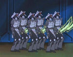 Samurai Robots from Spider-Man and His Amazing Friends Season 1 4 001