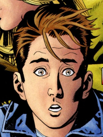 scott summers earth616 marvel database fandom