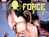 Spider-Force Vol 1 2