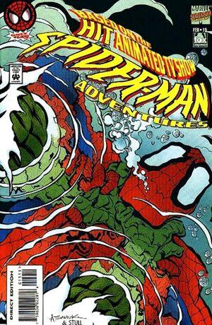 Spider-Man Adventures Vol 1 15