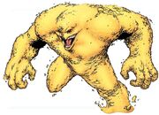 Spore (Earth-616) Wolverine Weapon X Files Vol 1 1 001
