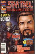 Star Trek Unlimited Vol 1 5