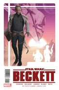 Star Wars Beckett Vol 1 1