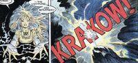 Storm krijgt haar gaven terug (X-Men -226)