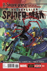 Superior Spider-Man Vol 1 32