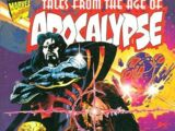 Tales from the Age of Apocalypse: Sinister Bloodlines Vol 1 1