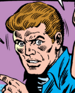 Ted (Truck Driver) (Earth-616) from Amazing Spider-Man Vol 1 167 001