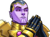 Thane (Thanos' Son) (Earth-TRN562)
