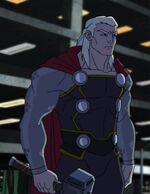 Thor Odinson (Earth-12041) 005