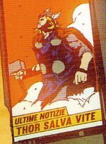 Thor oml