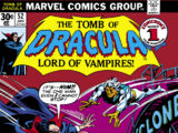 Tomb of Dracula Vol 1 52