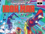 Tony Stark: Iron Man Vol 1 3