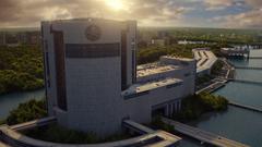 Triskelion (Framework) from Marvel's Agents of S.H.I.E.L.D. Season 4 15