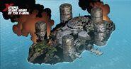 Utopia (X-Men Base) from New Mutants Vol 3 15 001