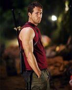 Wade Wilson (Earth-10005) from X-Men Origins Wolverine (film) 0004
