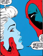 Wade Wilson and Vanessa Carlysle (Earth-616) from Deadpool The Circle Chase Vol 1 4 0001